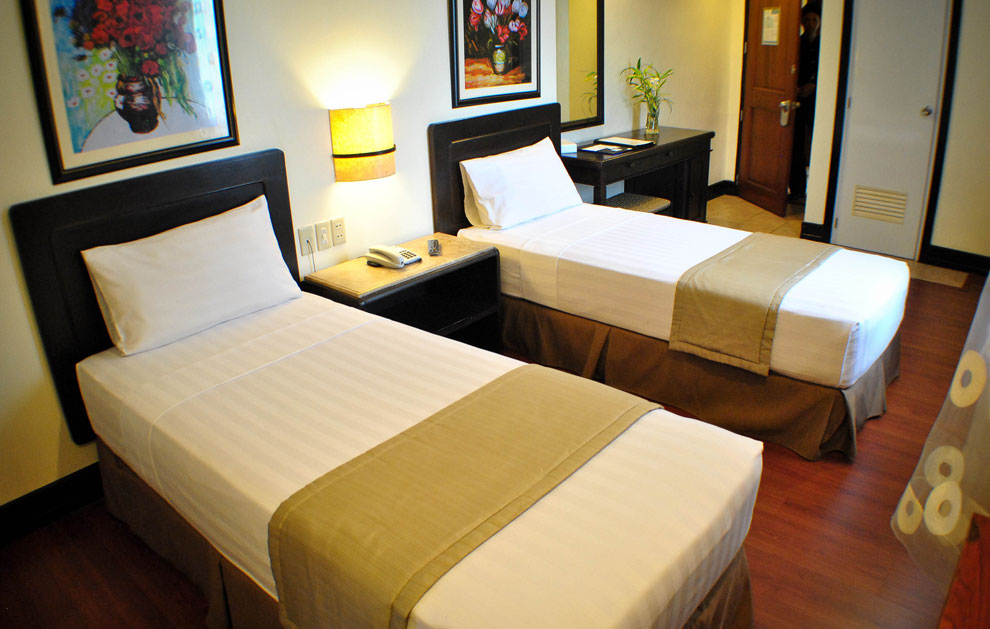 Hotel Elizabeth-Cebu, D' Archbishop Reyes Avenue, Cebu City